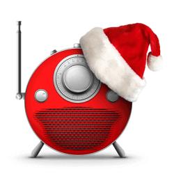 Christmas FM logo