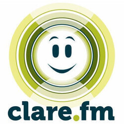 Clare FM logo