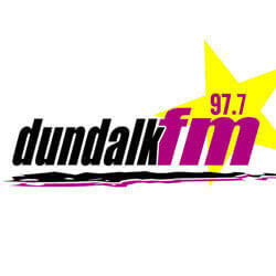 Dundalk FM logo