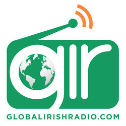 Global Irish Radio logo