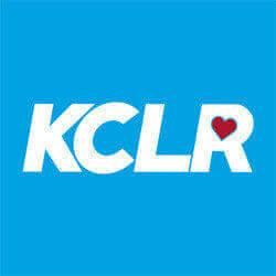 KCLR 96FM logo