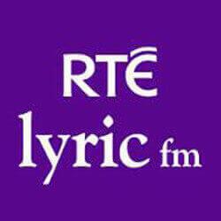 RTÉ Lyric FM logo