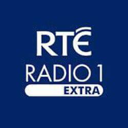 RTÉ Radio 1 Extra logo