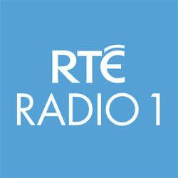 RTÉ Radio 1 logo