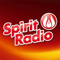 Spirit Radio logo