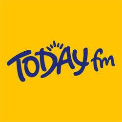 Today FM logo